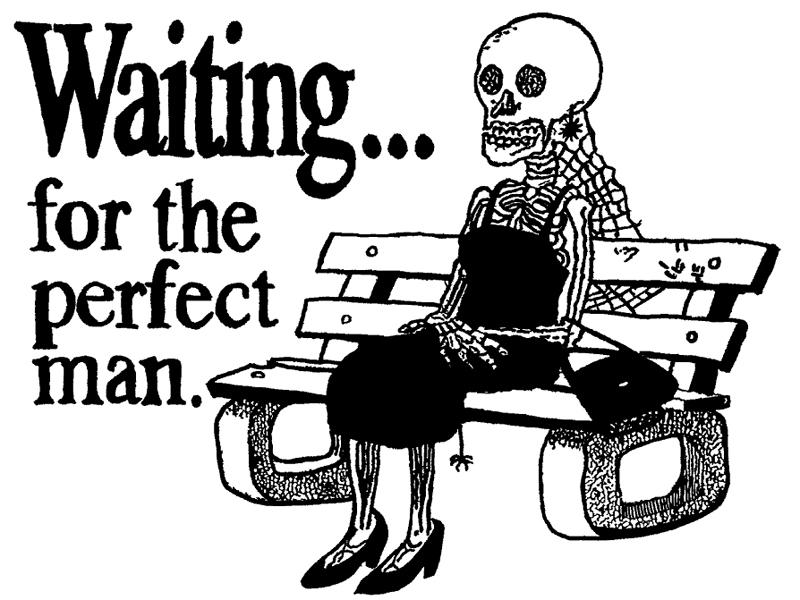 Sull'amore e l'attesa