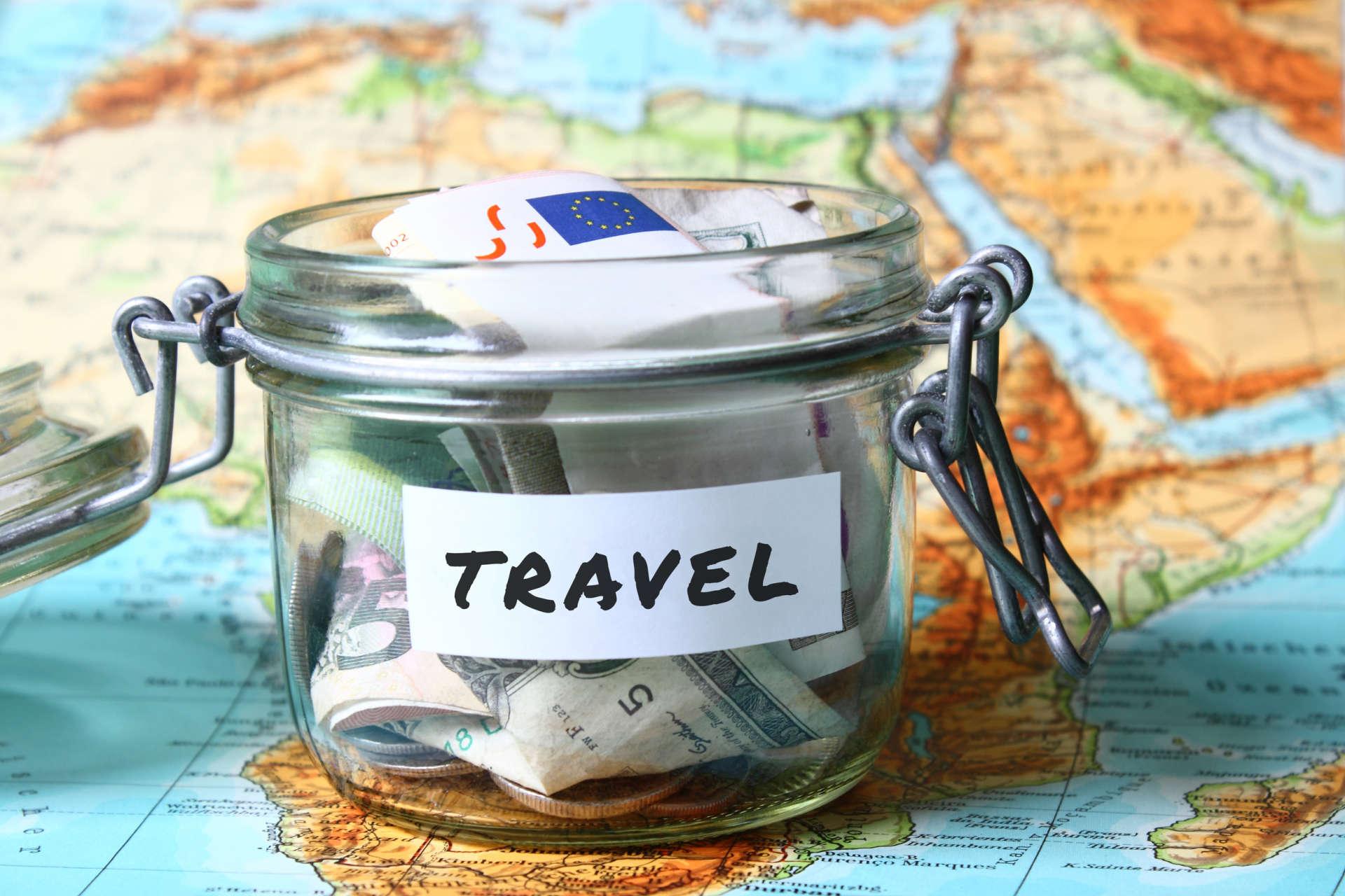 Progettando viaggi e partenze
